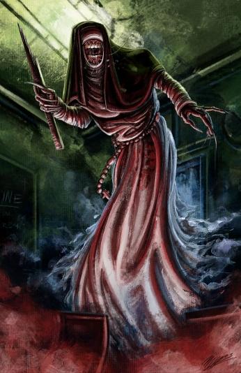 Abbess Abyss