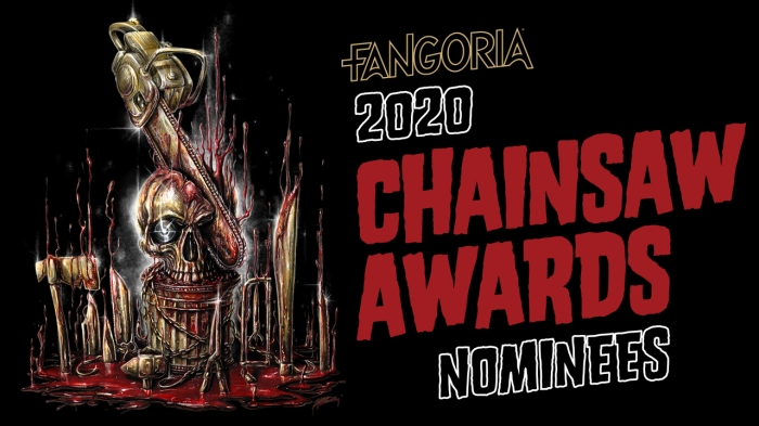 Fangoria 2020 Chainsaw Awards